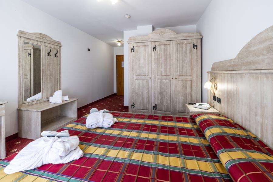 Hotel Sasso Rosso   Val di Sole   Trentino