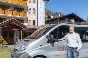 Hotel Sasso Rosso | Val di Sole | Trentino